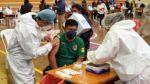 En Bolivia ya se aplicaron más de 2 millones de primeras dosis de la vacuna anticovid