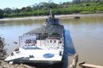 Inauguran la Hidrovía Ichilo-Mamoré, que conecta a Cochabamba, Beni y Santa Cruz
