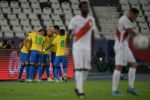 Brasil disputará la final de la Copa América 2021 al vencer 1-0 a Perú