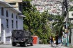 "Asesinos del presidente haitiano eran mercenarios ""profesionales"""