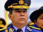 Abogado de exjefe militar denuncia que es falsa la carta sobre material antidisturbios argentino