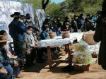Tentayape, primera comunidad indígena en administrar dosis al 100% de su población vacunable