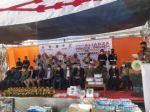 Lanzan campaña público-privada para incentivar la vacunación contra el covid-19 en Chuquisaca