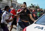 """Díaz-Canel acusa a EEUU de querer provocar """"estallidos sociales"""" en Cuba"""