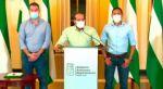 Santa Cruz aprueba un fondo de Bs 54 millones para comprar vacunas anticovid