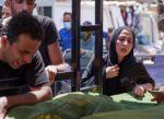 """""""Vinieron para curarse y salen en féretros""""; el incendio en un hospital de Irak"""