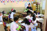 Las clases presenciales volverán a Sucre cuando el 90% de la población esté inmunizada