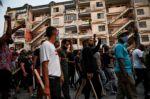 Crisis, pandemia e internet, los detonantes de las protestas en Cuba