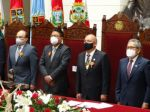 """Lima: El Órgano Judicial es el único que resistió al """"golpe de Estado"""""""