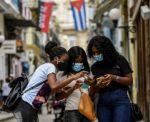 Malestar en Cuba: El corte de internet irrita al cubano de a pie