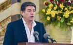 Justiniano: Evo o Zavaleta autorizaron ingreso de material para proteger a exautoridades en Embajada argentina