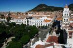 Turismo: La reactivación en el sector alcanza solo al 20% en la capital