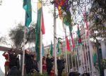 La Paz celebra el 212 aniversario de la revolución del 16 de julio