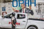 Un exfuncionario de Haití dio la orden directa de matar a Moise, según policía colombiana