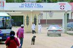 Sucre: El hospital San Pedro Claver podría quedarse con cuatro camas UTI