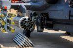 Rusia prueba con éxito misiles último modelo de defensa antiaérea S-500