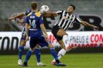 Atlético Mineiro a cuartos de la Libertadores al vencer en penales a Boca Juniors