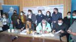 La Paz: COED pide al Gobierno vacunas para menores de edad y postergar las clases presenciales hasta la inmunización