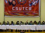 """Csutcb exige sacar a los """"pititas"""" y """"traidores"""" del aparato público"""