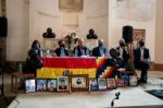 El GIEI-Bolivia entrega su informe al Gobierno sobre los hechos de violencia de 2019