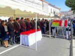 Embajador del Perú ofrece ayudar al turismo de Sucre