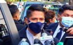 Andrónico pide dar con los responsables del caso Fraude y apunta a pacificar el país
