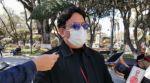 """Gunnar Vargas, sobreseído del caso Fraude, dice que """"termina el calvario"""" y apunta a la OEA"""