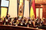 Senado aprueba la ley contra la legitimación de ganancias ilícitas y el financiamiento del terrorismo