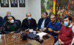 Comité pro Santa Cruz presenta impugnación y anuncia asamblea contra decisión fiscal sobre caso Fraude