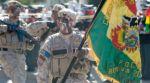 """Diputada anuncia parada militar """"inclusiva"""" en Sucre y confirma asistencia de Arce"""