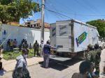Arce anuncia entrega directa de vacunas a los municipios