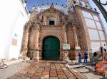 Refacción de la Catedral de Sucre se entrega el 6 de Agosto