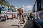 Congo: Al menos 33 muertos en choque de camión cisterna con combustible y autobús