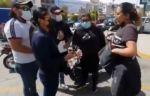 Aprehenden a Milena Soto, integrante de la Resistencia Cochala