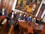 Universidad denuncia atropello en Fancesa y deja presidencias de subsidiarias