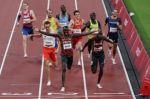Kenia domina los 800 metros olímpicos