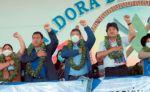 """Arranca el Congreso del MAS: Evo y Arce ven amenazas de """"la derecha"""" y reclaman unidad"""