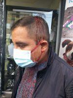 Conade denuncia agresiones de afines al MAS y suspende protesta en La Paz