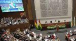 Desde Tuto hasta Evo: Reacciones al discurso presidencial y al escándalo en el Legislativo