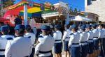 Sucre: Así se inició la Parada Militar de las FFAA