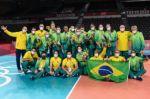 Brasil cierra Tokio 2020 con 21 medallas y siete oros, su récord olímpico