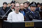 Tribunal chino confirma pena de muerte de canadiense por tráfico de drogas