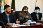 Ministro de Gobierno afirma que no se aprehenderá a nadie por temas sanitarios
