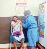 Vacunación: Alcalá roza la meta y espera premio