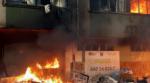 La Paz: Fiscalía libera de culpa a 24 personas por la quema de unidades policiales y desmanes en 2019