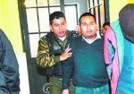 La esposa, un socio y el chofer de Juan Pari se declaran culpables por el desfalco al Banco Unión