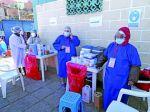 """Gobierno apunta a alcanzar la """"inmunidad de rebaño"""" contra el covid-19 hasta septiembre"""