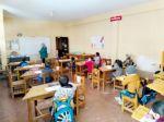 Sucre: Ya son 9 las escuelas con clases semipresenciales