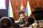 """GIEI recomienda una """"Cumbre nacional sobre el racismo y la discriminación"""" en Bolivia"""