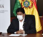 """Ministro ve """"tintes políticos"""" en paros de dos aeropuertos y anuncia sanciones"""